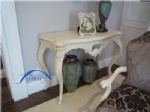 Wooden Side Table HN-ST-02
