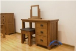 Wooden Dressing table HN-DST-02