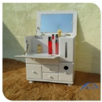 Wooden Dressing table HN-DST-03
