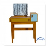 Wooden Dressing table HN-DST-05