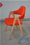 dining chair HN-06 Red